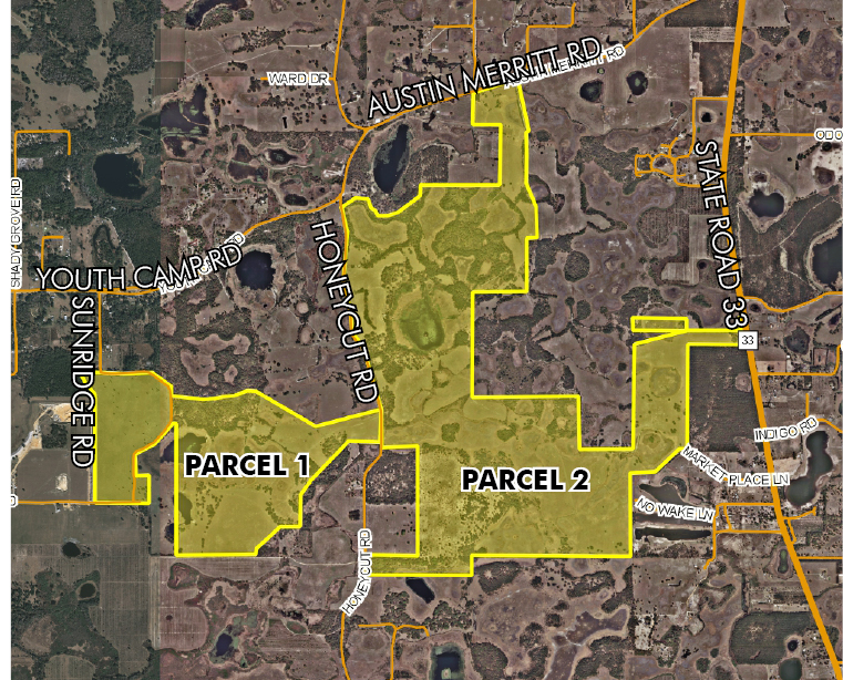 Property | Lake County Residential Development Land |