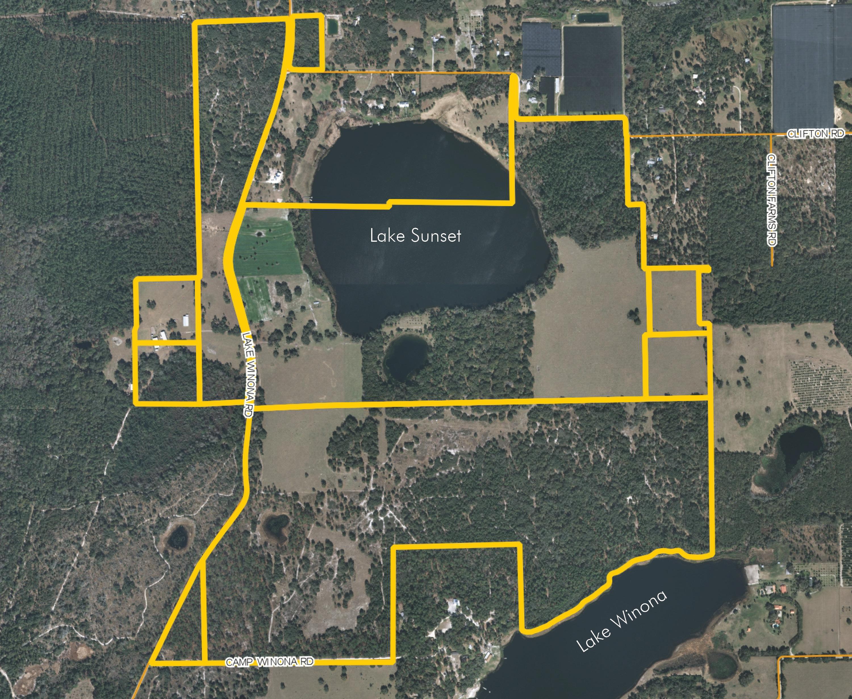 Deep Creek Florida Map.Property Deep Creek Ranch